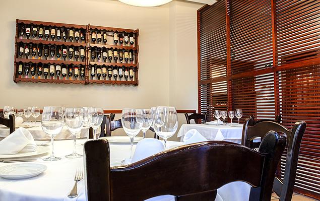 Salón privado para eventos en Madrid